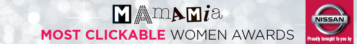 Most Clickable Women Awards